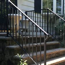 outside stairs design outside stair railing railings keywords outdoor designs kits
