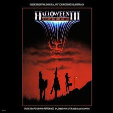halloween iii season of the witch u2013 the official john carpenter