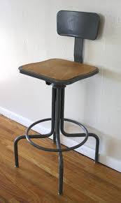 antique drafting table antique industrial drafting stool picked vintage