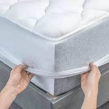 best mattress pads sleep by hypoallergenic waterproof mattress