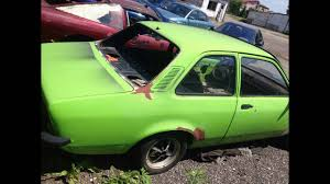 1973 opel kadett for sale opel kadett c 1973 u20131979 youtube