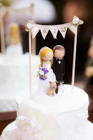 cake topper ideas modern ideas wedding cake topper impressive design