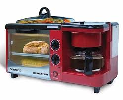 T Fal Digital 4 Slice Toaster Courant 3 In 1 Multifunction Breakfast Hub 4 Slice Toaster Oven Review