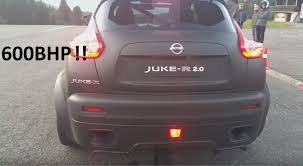 nissan juke type r nissan juke r 2 0 acceleration exhaust u0026 sound from the outside