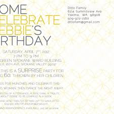 surprise birthday invitations wording for adults invitations