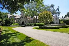 building a home in michigan an english manor in michigan for 3 2 million wsj