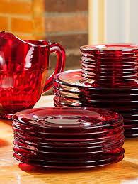 vintage dishes glasses unique glassware