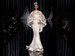 pronovias 2012 wedding dresses 2012 barcelona show