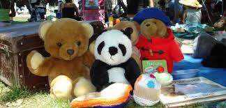 teddy bears picnic reading museum