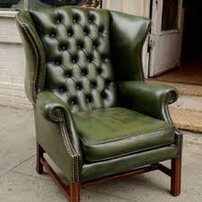 Wing Back Chair Design Ideas Wingback Chair Recliner