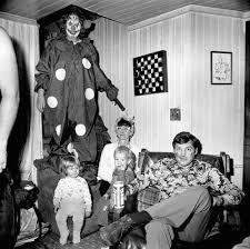 clowns for a birthday party birthday party clown creepy