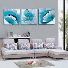 online get cheap home decor wall painting art turquoise blog