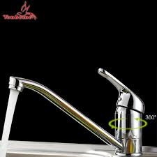 kitchen faucet drip aliexpress com buy yenhome luxury kitchen faucet drip free deck