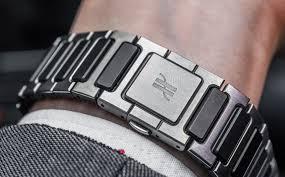 titanium bracelet watches images Hublot big bang unico watch with bracelet hands on ablogtowatch