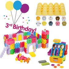 girls birthday bundle little tikes