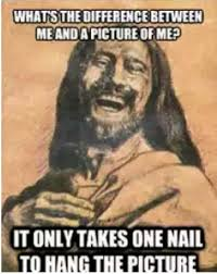 Offensive Jesus Memes - speaking my mind its about islam religion 16 nigeria