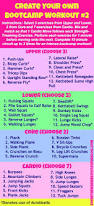 best 25 fitness bootcamp ideas on pinterest beauty routine