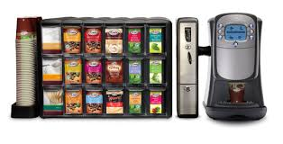 Table Top Vending Machine by Small Office Solutions