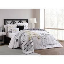 Gold Bed Set Essential Home 5pc Gold Comforter Set
