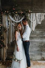 wedding backdrop rentals 53 turning wedding ceremony arches and backdrops junebug
