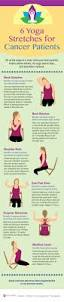 Home Yoga Routine by What Are The Best Yoga Poses For Breast Cancer Patients