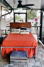 Diy Bed Frame Ideas 47 Diy Bed Frame Ideas Built With Pipe Simplified Building