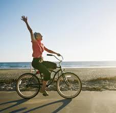 Fahrrad Bad Homburg Besser Als Jede Diät So Purzeln Beim Radfahren Die Pfunde Welt