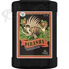 piranha advanced nutrients biological paradigm gardens