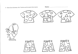 100 free worksheets for 3 year olds genius klub little