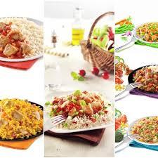 plats cuisiné plats cuisinés sans allergènes modes travaux