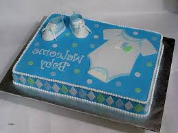 cakes for boys baby shower cakes awesome baby shower sheet cakes for bo