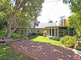 Coleman Backyards Dabney Coleman Renting Out Posh Brentwood Home For 12k A Month