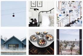 top 8 luxury travel instagram accounts to follow blog verb brands