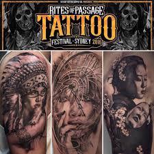 rubixcube tattoo home facebook