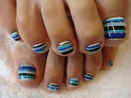 nail designs toe how you can do it at home pictures designs