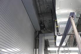 Advanced Overhead Door by Roll Up Service Doors
