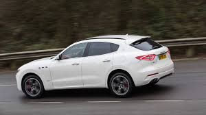first drive 2017 maserati levante 2017 maserati levante s first drive exotic exciting and expensive