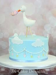 stork cake topper stork baby shower cake creative cake stork