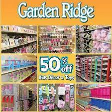 garden ridge home decor the gardens
