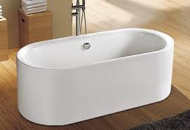 Soaker Bathtubs Cupc Freestanding Acrylic Bathroom Soaker Tubs Bathroom Supply