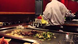 Hibachi Wasabi Hibachi Steakhouse Youtube
