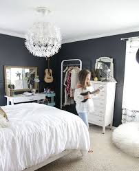 Best  Grey Teen Bedrooms Ideas Only On Pinterest Teen Bedroom - Bedroom ideas for black furniture