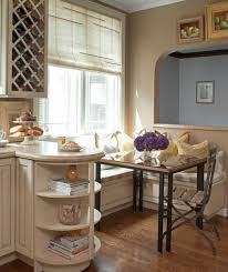 small kitchen nook ideas endearing breakfast nooks for small kitchens epic small kitchen