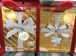 cvs prepaid cards how to load debit gift cards onto bluebird at walmart visa simon