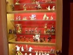 Display Cabinet With Lighting Warhammer Display Cabinet With Led Lighting Youtube