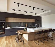 Reasons To Choose Luxurious Contemporary Kitchen Design - Modern interior kitchen design