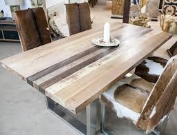 esstische massivholz beste massivholz esstisch thor eiche geölt
