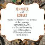 camo wedding invitations camo wedding invitations to make camo wedding ideas for