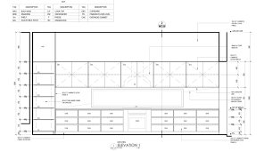 Kitchen Cabinet Joinery Joinery Drawings U0026 Shop Drawings 17 M2 Drawing By Drawingr