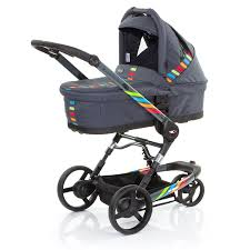 abc design kombi kinderwagen abc design kombikinderwagen 3 tec plus rainbow babymarkt de